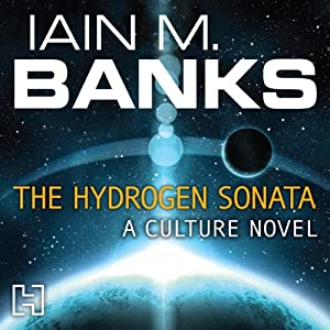 The Hydrogen Sonata Audiobook