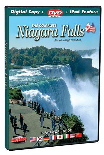 The Complete Niagara Falls (Whirlpool Canada compare prices)