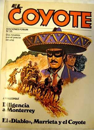 Diligencia A Monterrey