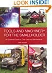 Tools and Machinery for the Smallhold...