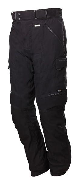 Modeka t5 pantalon pour enfant-noir