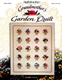 Grandmother's Garden Quilt (0922705976) by Burns, Eleanor & Knoechel, Patricia