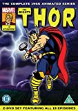 The Mighty Thor Complete 1966 Series [DVD]