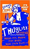 img - for THUGLIT Issue Eighteen book / textbook / text book