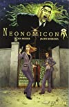 Alan Moore&#39;s Neonomicon