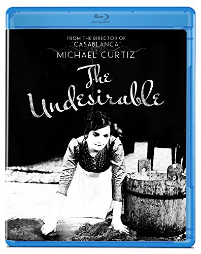 The Undesirable [Blu-ray]