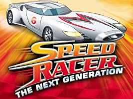 Speed Racer: Next Generation Season 1