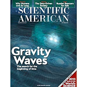Scientific American, October 2013 | [Scientific American]