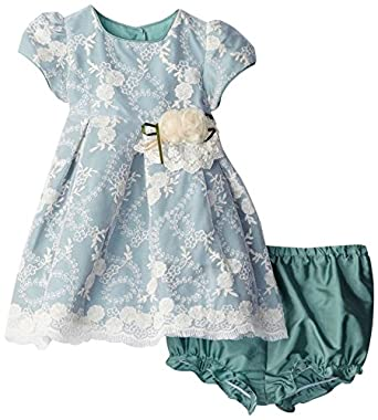 Amazon Laura Ashley London Baby Girls Infant Lace
