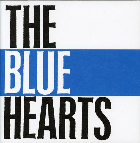 THE BLUE HEARTSの画像 p1_30