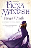 Fiona McIntosh King's Wrath: Book Three of the Valisar Trilogy