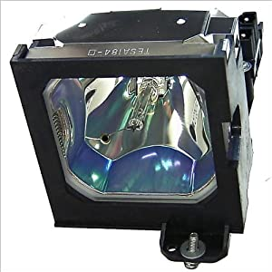 Replacement projector / TV lamp ET-LA785 for Panasonic PT-L785 / PT-L785E / PT-L785U PROJECTORs / TVs