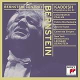 Leonard Bernstein Bernstein Conducts Bernstein, Kaddish Symphony 3, Chichester Psalms