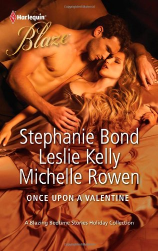 Image of Once Upon a Valentine: All Tangled Up\Sleeping with a Beauty\Catch Me