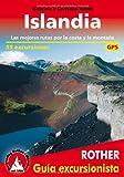 Islandia: Las mejores rutas por la costa y la montaña. 55 excursiones. Tracks de GPS Gabriele Handl