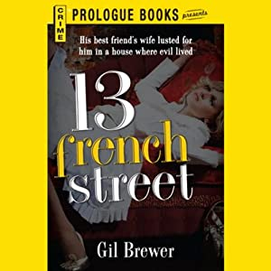 13 French Street | [Gil Brewer]