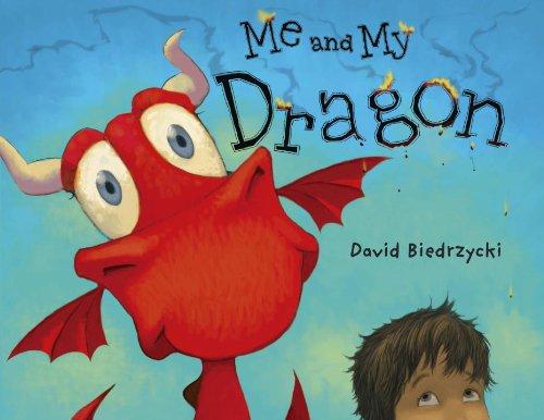 Me and My Dragon PDF