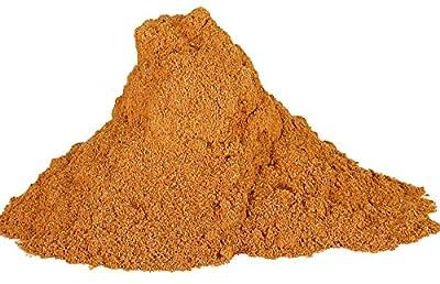 BIO-Ceylon Zimt gemahlen - Zimtpulver (500g) aus Sri Lanka von Azafran® von Azafran - Gewürze Shop