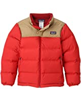 (パタゴニア)patagonia Boys' Down Jacket