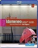 Mozart: Idomeneo (Munich 2008) (Euroarts: 2072444) (John Mark Ainsley/ Pavol Breslik/ Juliane Banse/ Bayerisches Staatsorchester/ Kent Nagano) [Blu-ray] [2012]