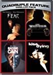 Thriller Pack: Fear / The Watcher / R...