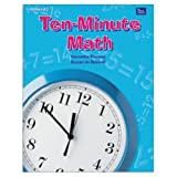 Ten-Minute Math, Grades 3-5