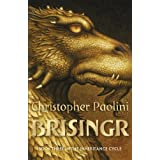 Brisingr: Book Three (The Inheritance cycle)by Christopher Paolini
