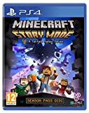 Minecraft: Story Mode - A Telltale Game Series - Season Disc (PS4)
