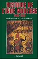 Histoire de l'Inde moderne. 1480-1950