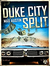 Duke City Split by Max Austin ebook deal