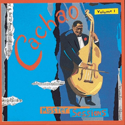 "Mambo (Album Version) - Israel ""Cachao"" López"