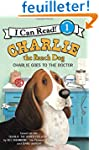 Charlie the Ranch Dog: Charlie Goes t...