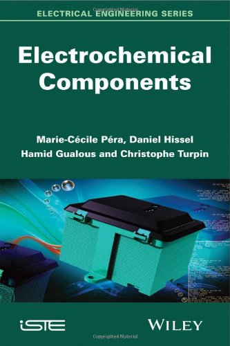 Electrochemical Components (Electrical Engineering)