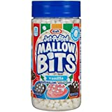 Jet Puffed Mallow Bits - Vanilla - 3 Ounces