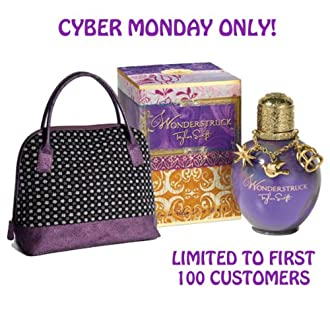 FREE BAG WITH PURCHASE - Wonderstruck Eau de Parfum 3.4 fl. oz.