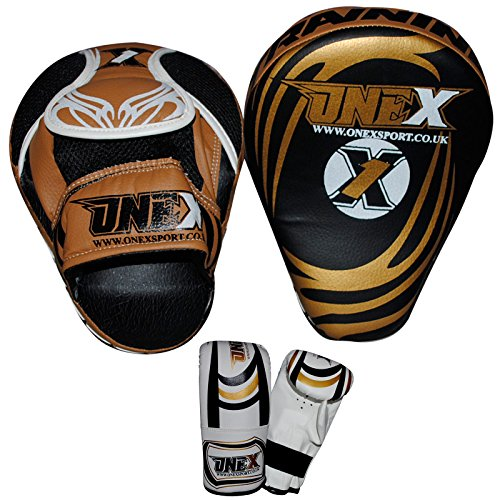 onex-focus-pads-hook-and-jab-mitt-mma-boxing-martial-arts-muay-thai-kickboxing-sparring-punch-bag-pa