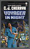 Voyager in Night (0886771072) by Cherryh, C. J.
