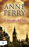 Los pecados del lobo (Detective William Monk #5)