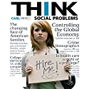 THINK Social Problems (       UNABRIDGED) by John Carl Narrated by Matthew Carlson