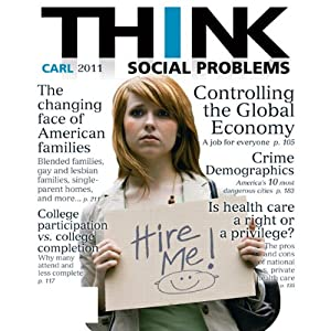 THINK Social Problems | [John Carl]