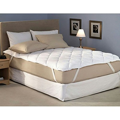 Desirica Branded 100% Waterproof Double Bed Mattress Protector (Beware of cheap duplicates)