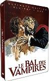 Le Bal des vampires [Ultimate Edition - Blu-ray + DVD - Édition limitée boîtier métal]