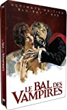 Le Bal des vampires [Ultimate Edition - Blu-ray + DVD - �dition limit�e bo�tier m�tal]