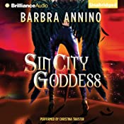 Sin City Goddess: Secret Goddess, Book 1 | [Barbra Annino]