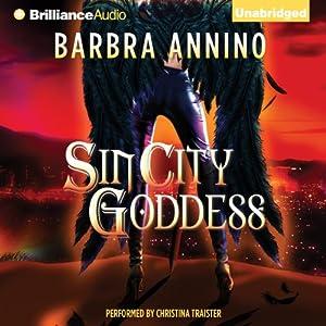 Sin City Goddess: Secret Goddess, Book 1 | [Barbra Annino]