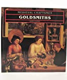 Goldsmiths (0714120553) by Cherry, John