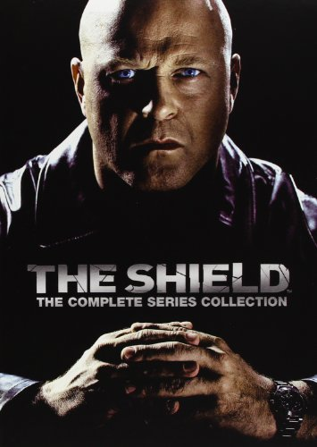 Pack The Shield Serie Completa Temporadas De 1 A 7 [DVD]