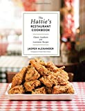 img - for The Hattie's Restaurant Cookbook: Classic Southern and Louisiana Recipes book / textbook / text book