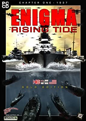 Enigma Rising Tide Gold by Enigma Rising