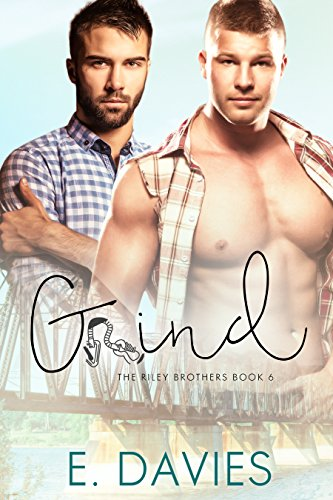 grind-the-riley-brothers-book-6-english-edition